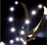 Светодиодная лента BASIC LED STRIPE IP20 Molto Luce