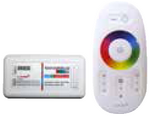 RGBW LED контроллер