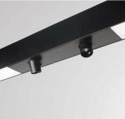 Профильный светильник TRIGGA LOG OUT/IN 2 SYSTEM Molto Luce
