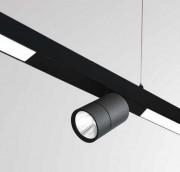 Светодиодный светильник DASH DC Molto Luce