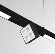 Светодиодный светильник GRID Molto Luce