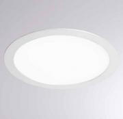 Встраиваемый светильник MOON ROUND Molto Luce